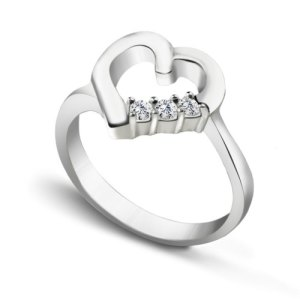 women ring 2