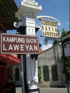 Kampung Batik Laweyan2