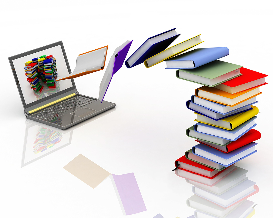 bisnis penerbitan buku